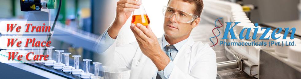 Kaizen Pharmaceuticals (Pvt ) Ltd